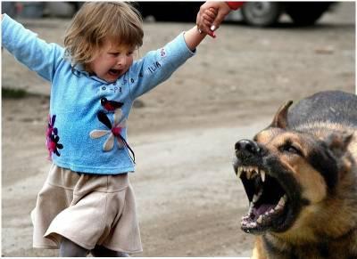 Следите за безопасностью детей